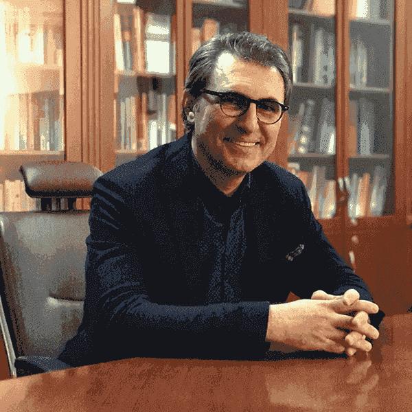 Mehmet Hakan Türkçapar