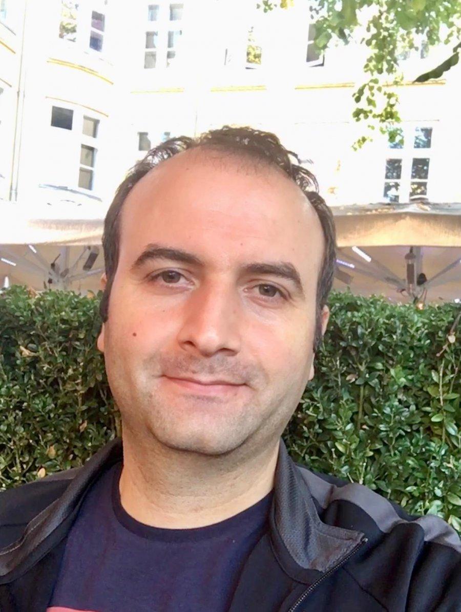Ali Ercan Altınöz